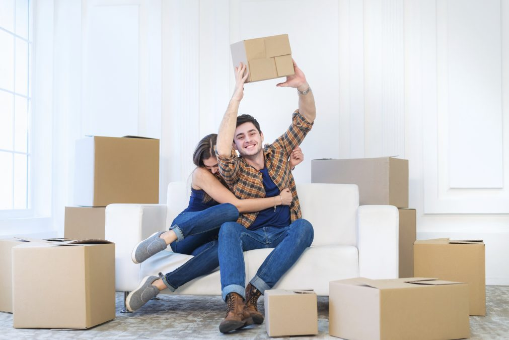 BUY VS. RENT: THE MILLENNIAL QUESTION
