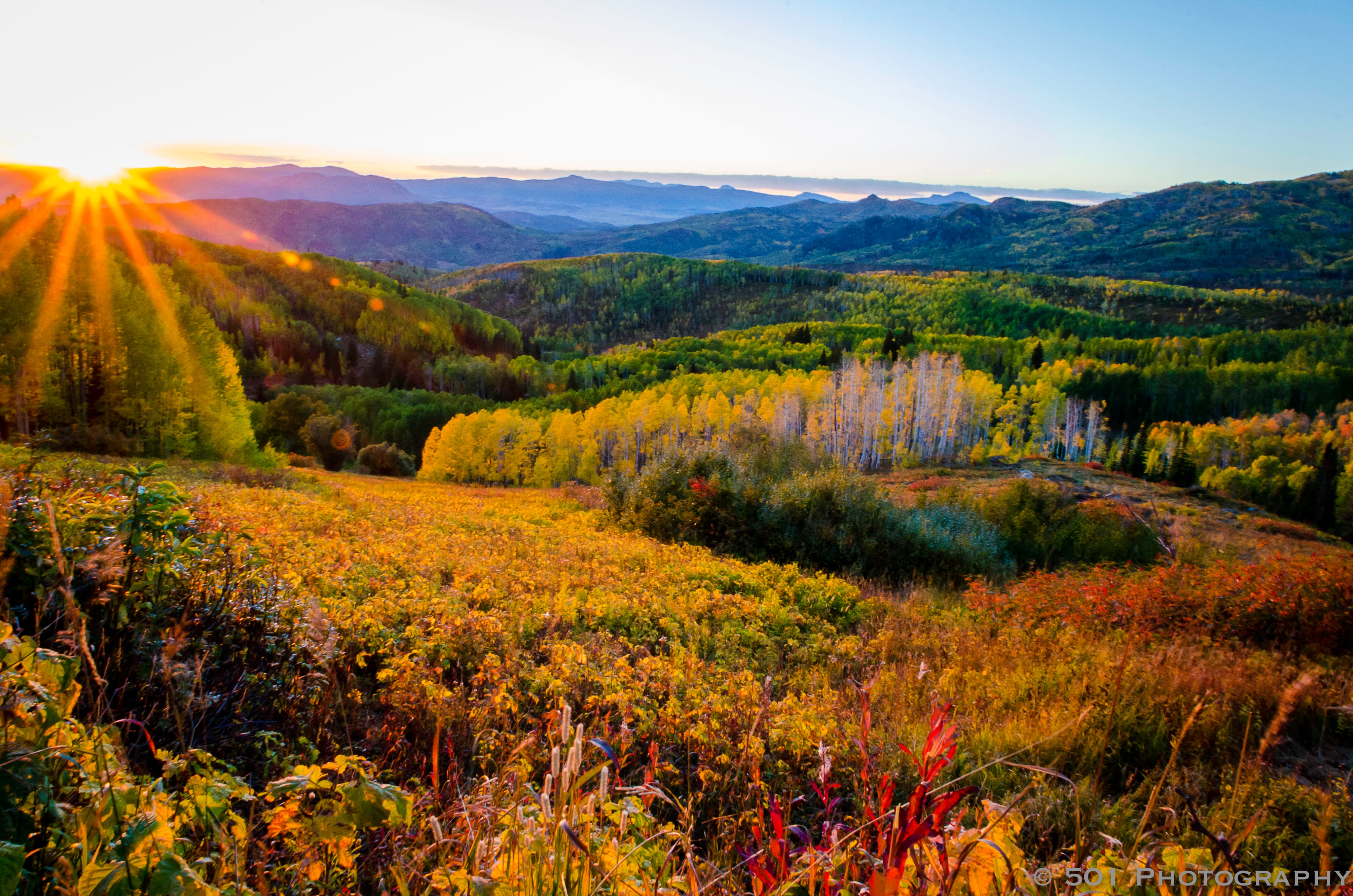 FALL IN LOVE WITH AUTUMN IN STEAMBOAT SPRINGS