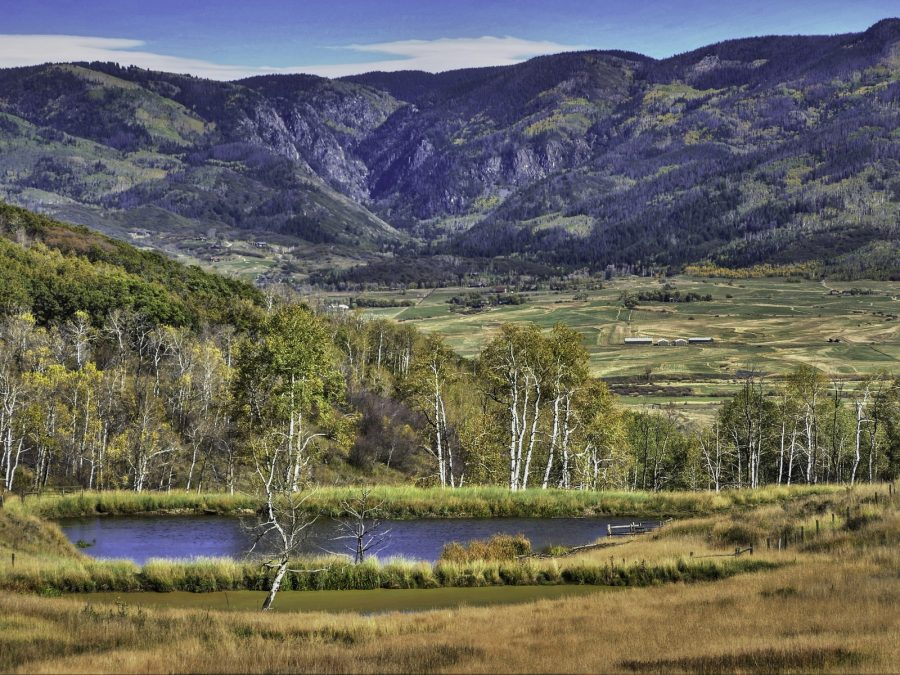 HISTORIC STEAMBOAT RANCH SELLS FOR $7M