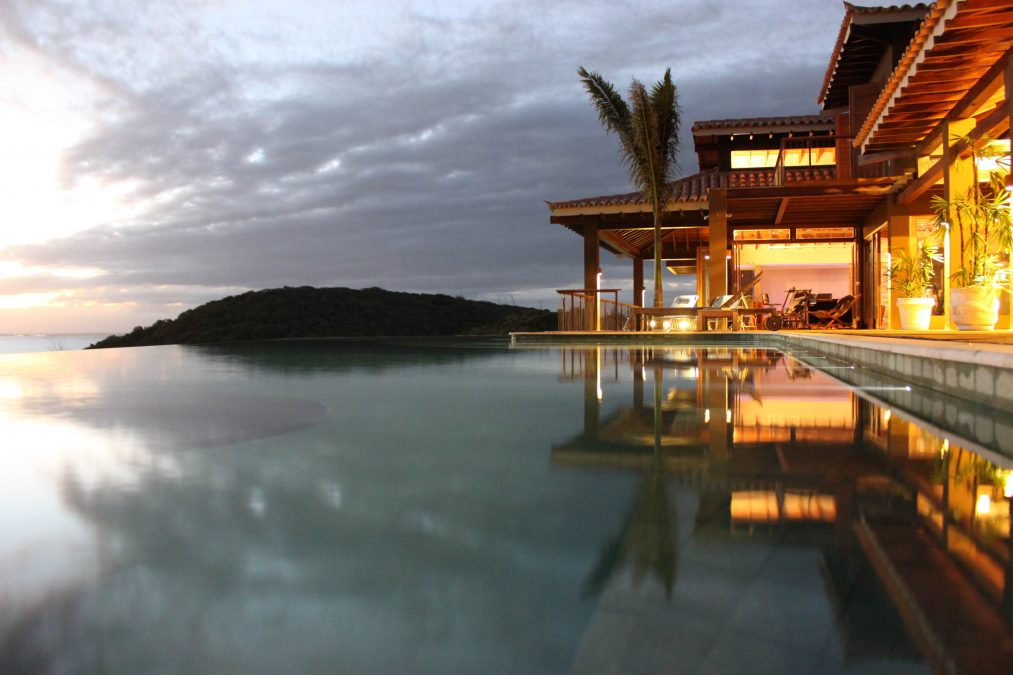 YOUR VACATION HOME JUST MULTIPLIED