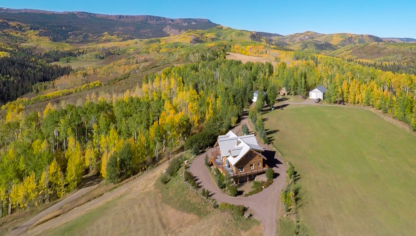 HISTORIC 1046+ ACRE SON HI RANCH OFFERED FOR SALE