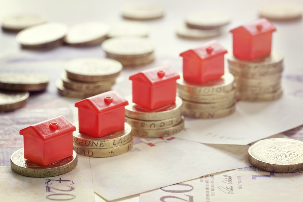 UNDERSTANDING YOUR PROPERTY TAX NOTICE OF VALUATION