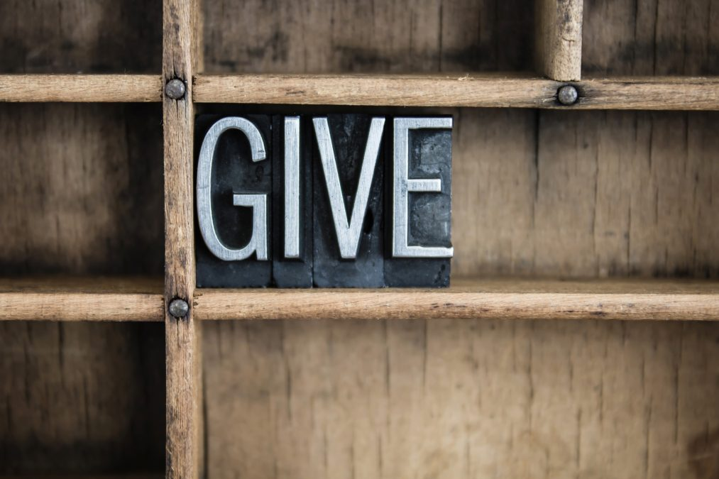 SSIR COMMUNITY FUND AWARDS $9000 IN GRANTS
