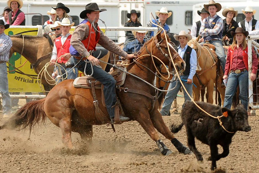 STEAMBOAT SPRINGS PRO RODEO SERIES MOVING AHEAD FOR SUMMER SEASON