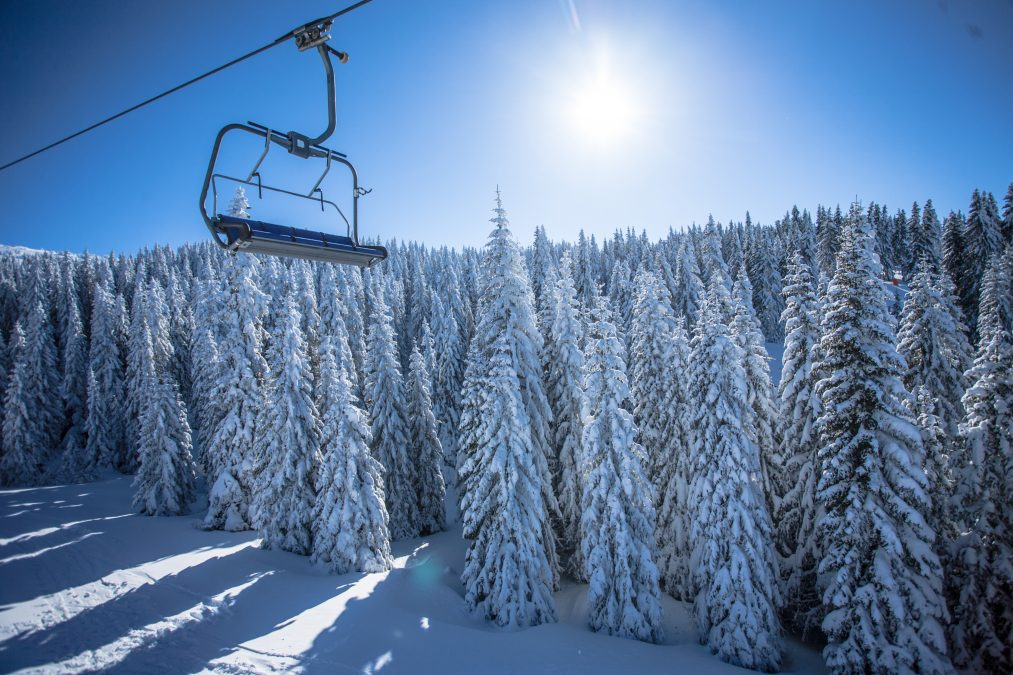 IT'S OFFICIALLY OFFICIAL – STEAMBOAT SKI AREA SALE IS FINALIZED