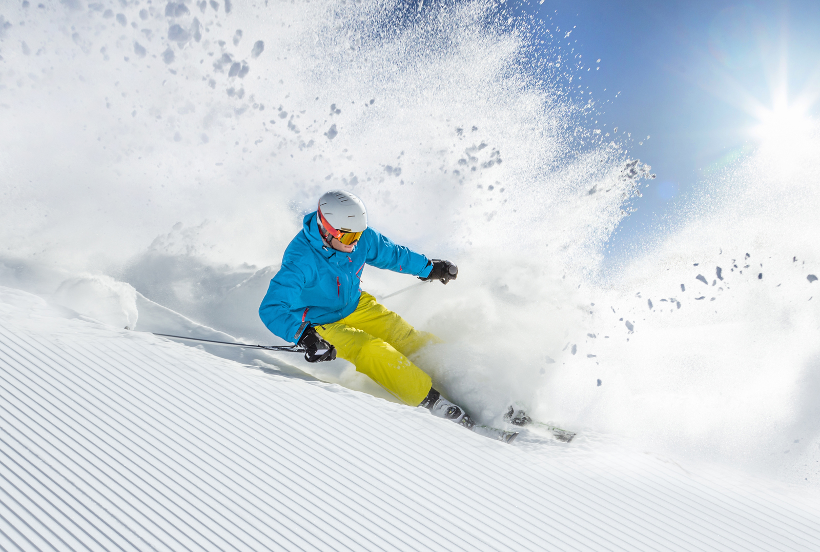 THE SHAKE-UP CONTINUES – DEER VALLEY RESORT ADDED TO PORTFOLIO