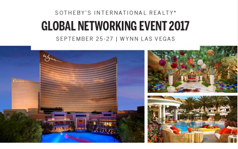 STEAMBOAT SOTHEBY'S INTERNATIONAL REALTY ATTENDS GLOBAL CONFERENCE