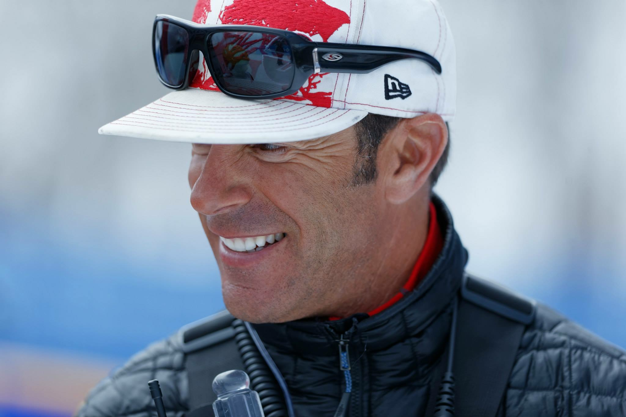OLYMPIC ROOTS RUN DEEP IN STEAMBOAT – BOBBY ALDIGHIERI