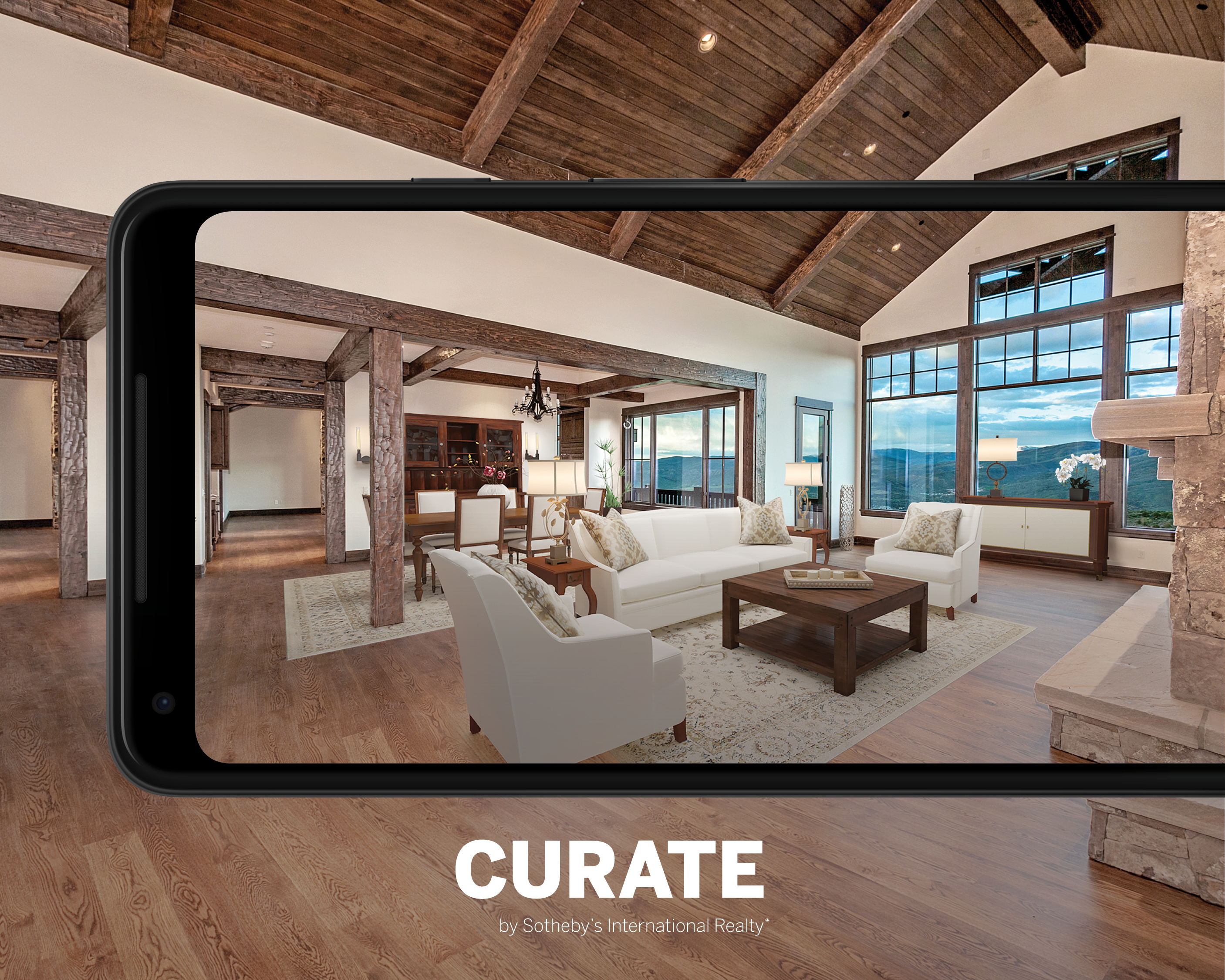 SOTHEBY'S INTERNATIONAL REALTY IS FIRST IN AUGMENTED REALITY VIRTUAL STAGING