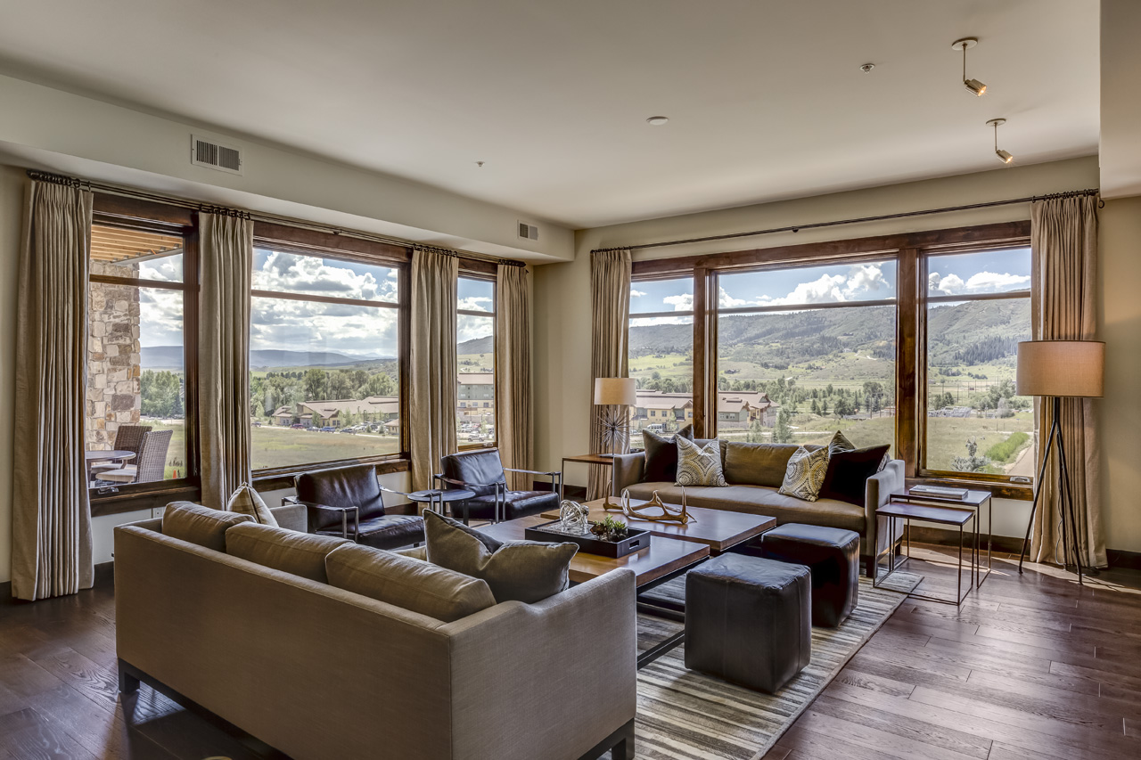 THE NEWEST, GREENEST DEVELOPMENT IN STEAMBOAT – CHADWICK FLATS