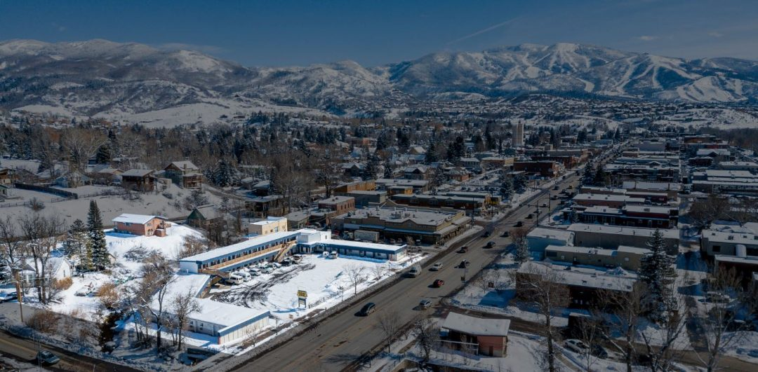 DEVELOPMENT OPPORTUNITY IN DOWNTOWN STEAMBOAT SPRINGS