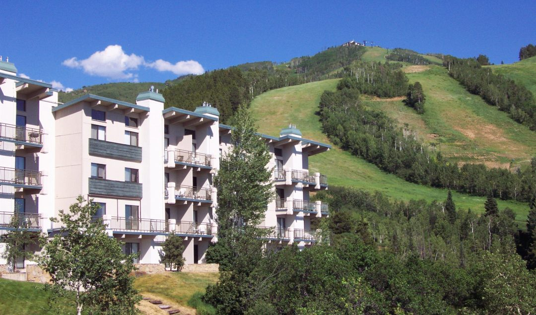 WHAT'S HAPPENING IN THE CONDO MARKET IN STEAMBOAT SPRINGS?