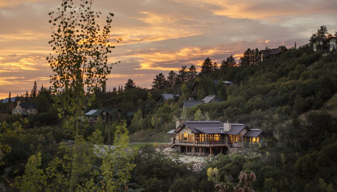 ARCHITECTURE SPEAK: The Steamboat Mountain Home, defined