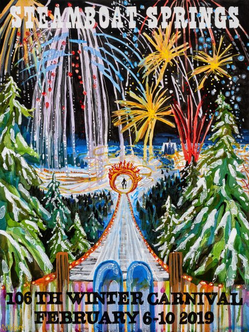 2019 WINTER CARNIVAL POSTERS NOW ON SALE!