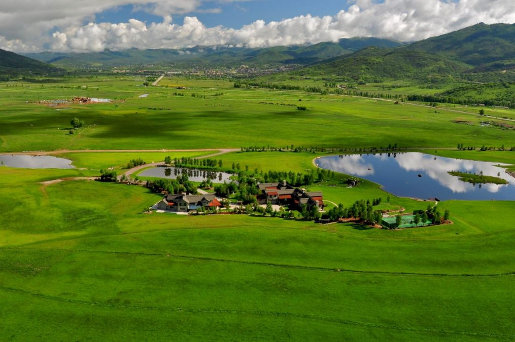 WILDFLOWER MEADOWS SELLS FOR $10.25 MILLION