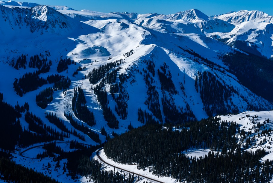 ARAPAHOE BASIN ADDED TO IKON PASS RESORTS
