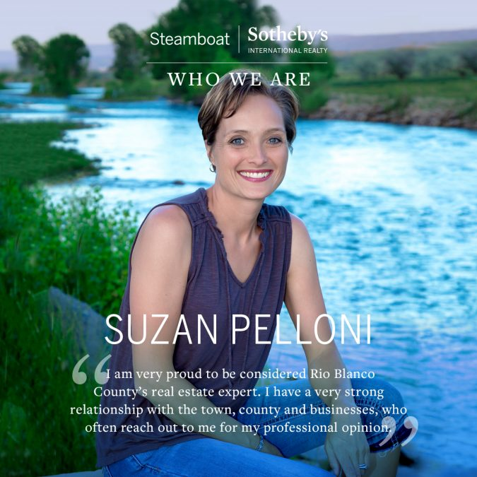 WHO WE ARE – SUZAN PELLONI