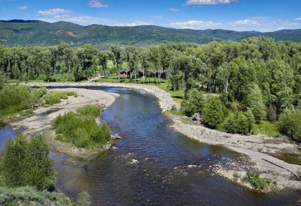 ELK RIVER RANCH SELLS FOR $11.5M