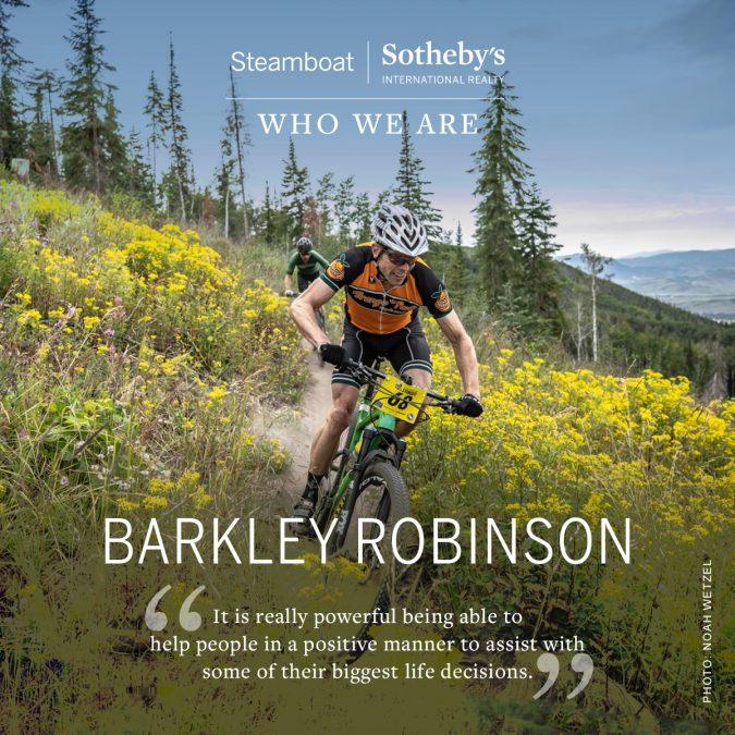 WHO WE ARE – BARKLEY ROBINSON