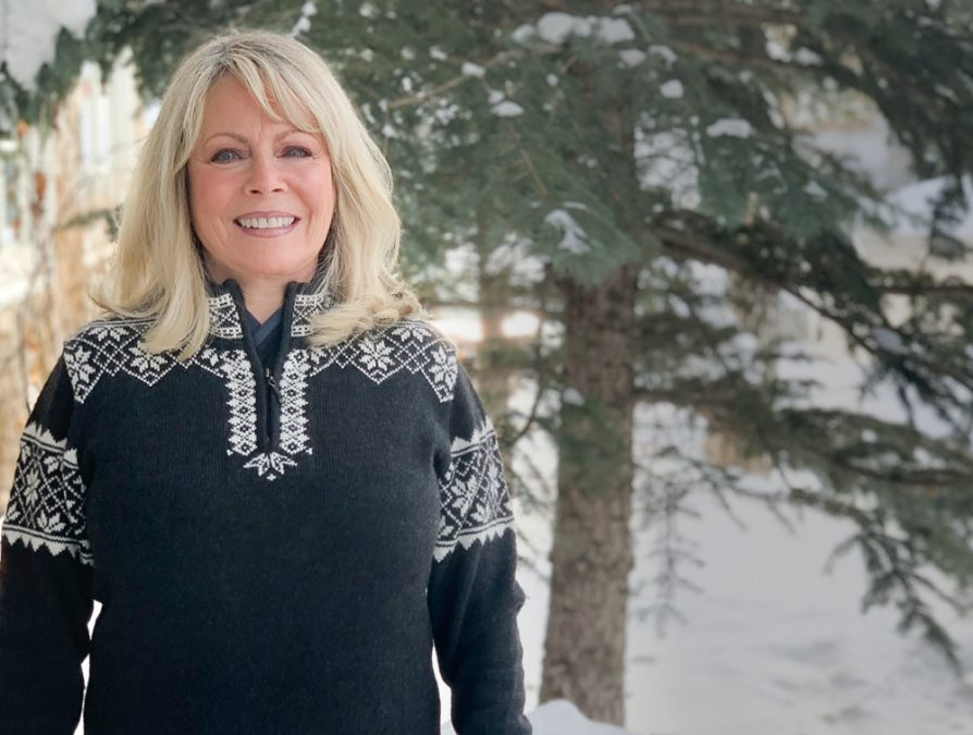 STEAMBOAT SOTHEBY'S INTERNATIONAL REALTY WELCOMES MARJE TRACY