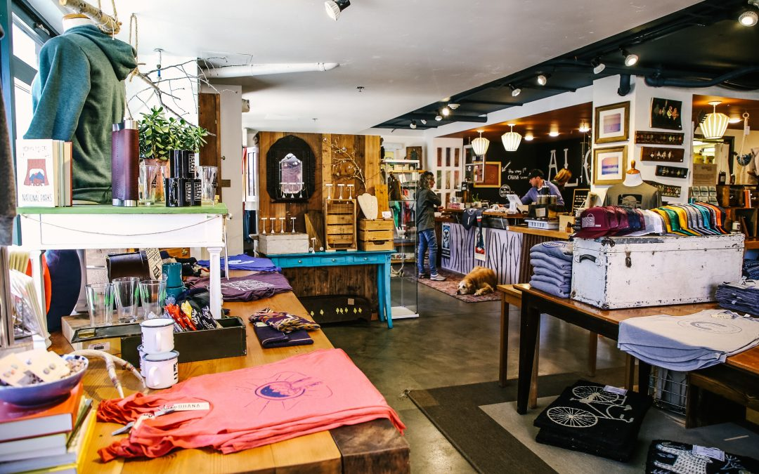 MADE IN STEAMBOAT: HOLIDAY GIFT GUIDE