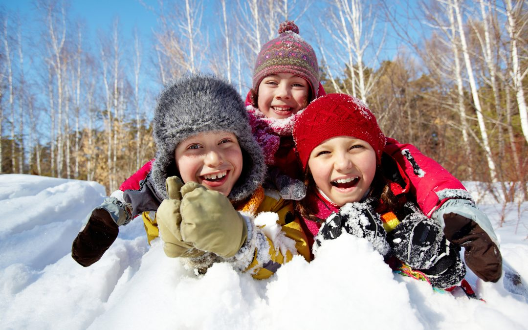 CHILD'S PLAY: A FAMILY GUIDE TO STEAMBOAT