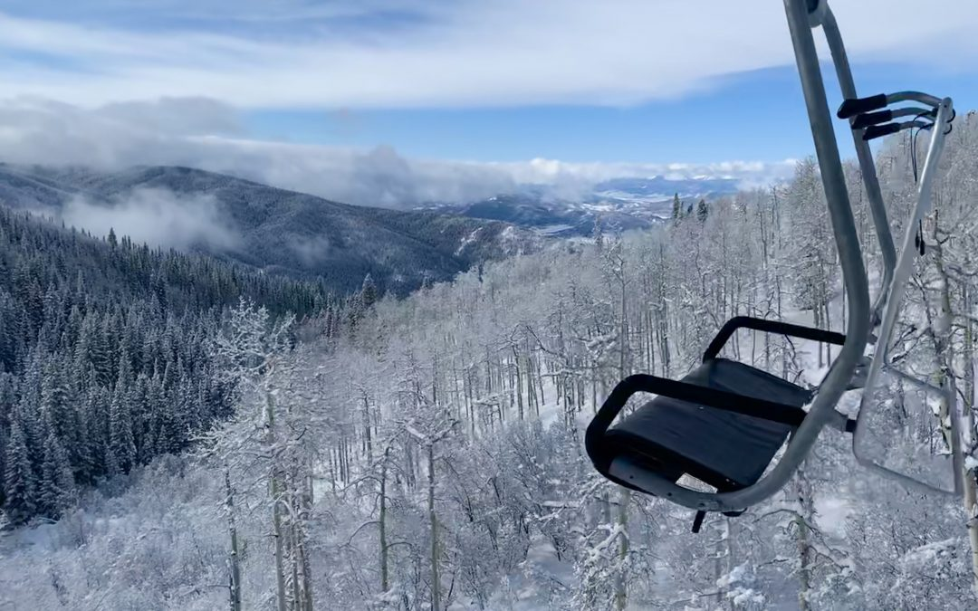 STEAMBOAT ANNOUNCES FIRST TERRAIN EXPANSION IN 20 YEARS