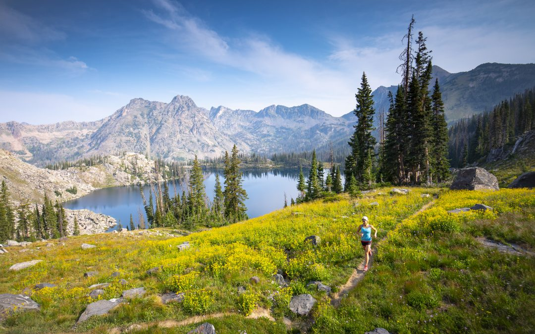 """THE ROUTT LESS TRAVELED: STEAMBOAT'S """"OFF-THE-BEATEN-PATH"""" SUMMER ACTIVITIES"""