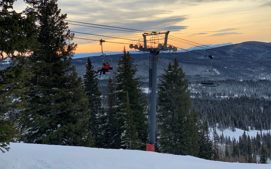 ALTERRA & STEAMBOAT RESORT PROPOSE NEW PROJECTS AT SKI AREA