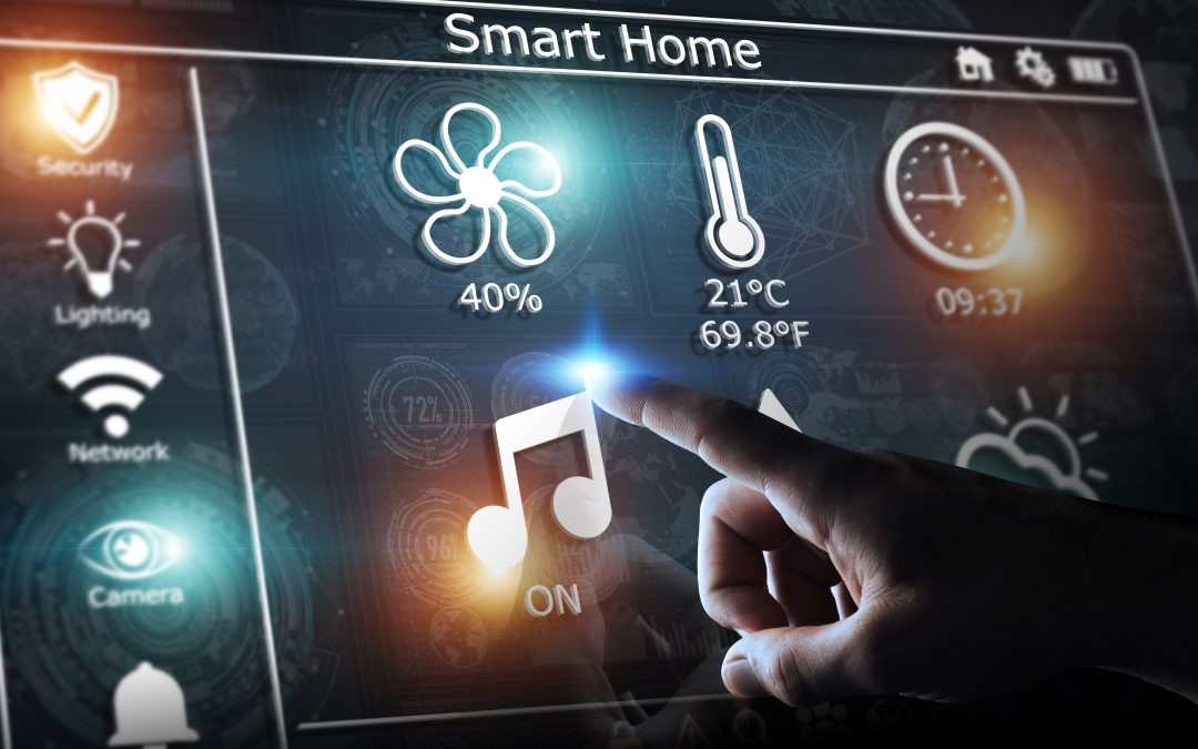 SMART HOMES KEEP GETTING SMARTER: WHAT'S NEW IN SMART HOME TECHNOLOGY