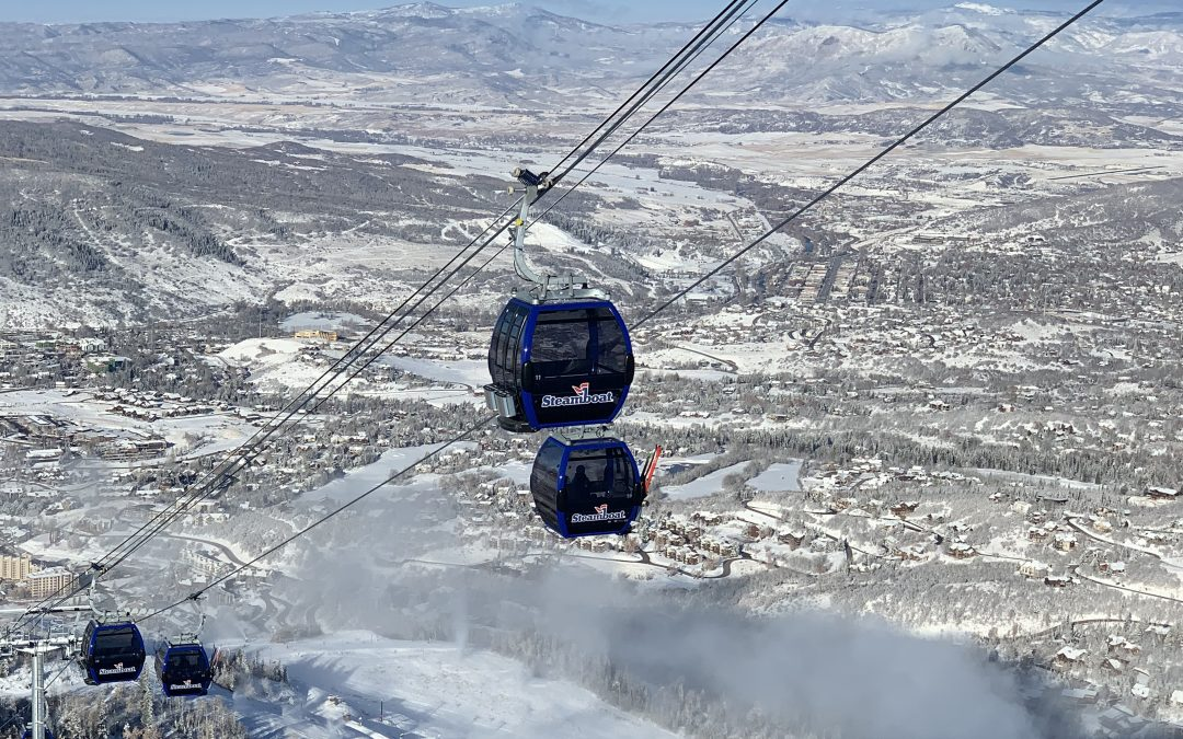 STEAMBOAT RESORT ANNOUNCES INITIAL PLANS FOR THE WINTER 20/21 SEASON