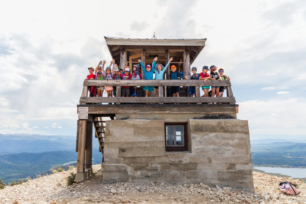 OLD SCHOOL GOES NEW SCHOOL: THE LOWDOWN ON STEAMBOAT'S INDEPENDENT SCHOOLS