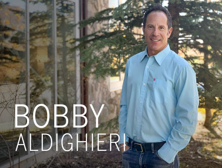 STEAMBOAT SOTHEBY'S INTERNATIONAL REALTY WELCOMES BOBBY ALDIGHIERI