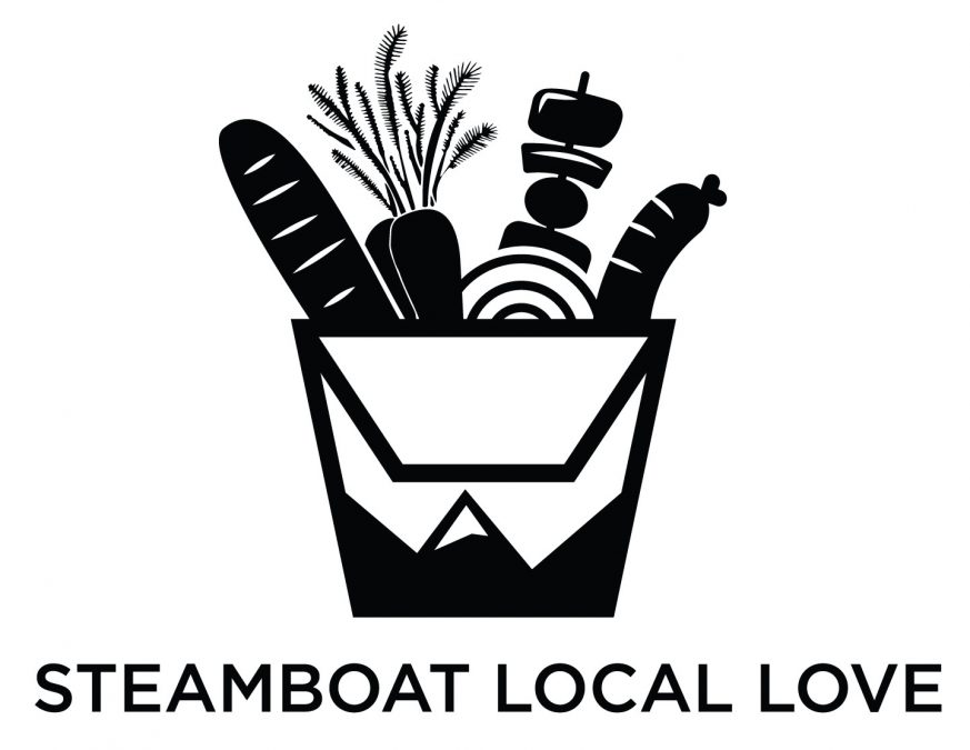 STEAMBOAT SOTHEBY'S SUPPORTING STEAMBOAT LOCAL LOVE
