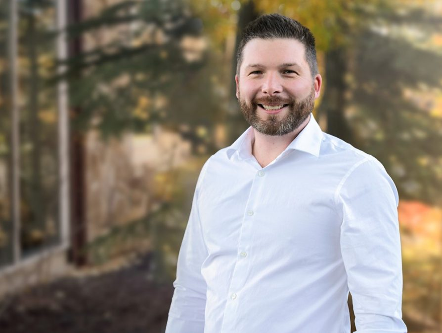 STEAMBOAT SOTHEBY'S INTERNATIONAL REALTY WELCOMES ANDY POLSKI