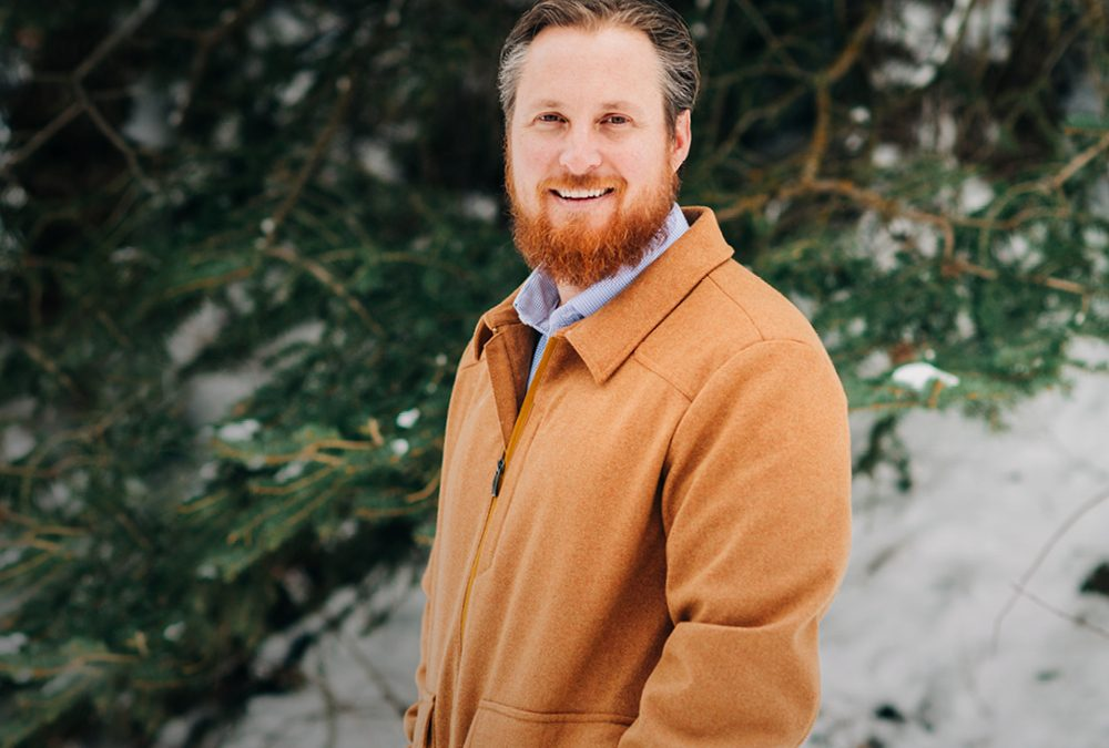 STEAMBOAT SOTHEBY'S INTERNATIONAL REALTY WELCOMES BRANDON ETEN