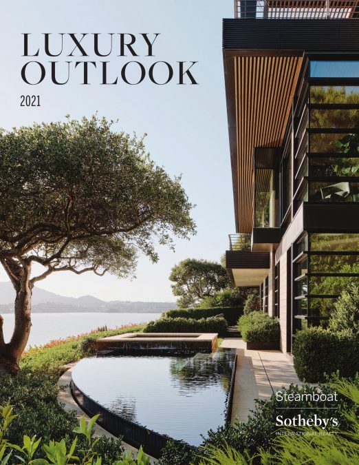 SOTHEBY'S INTERNATIONAL REALTY LUXURY OUTLOOK REPORT