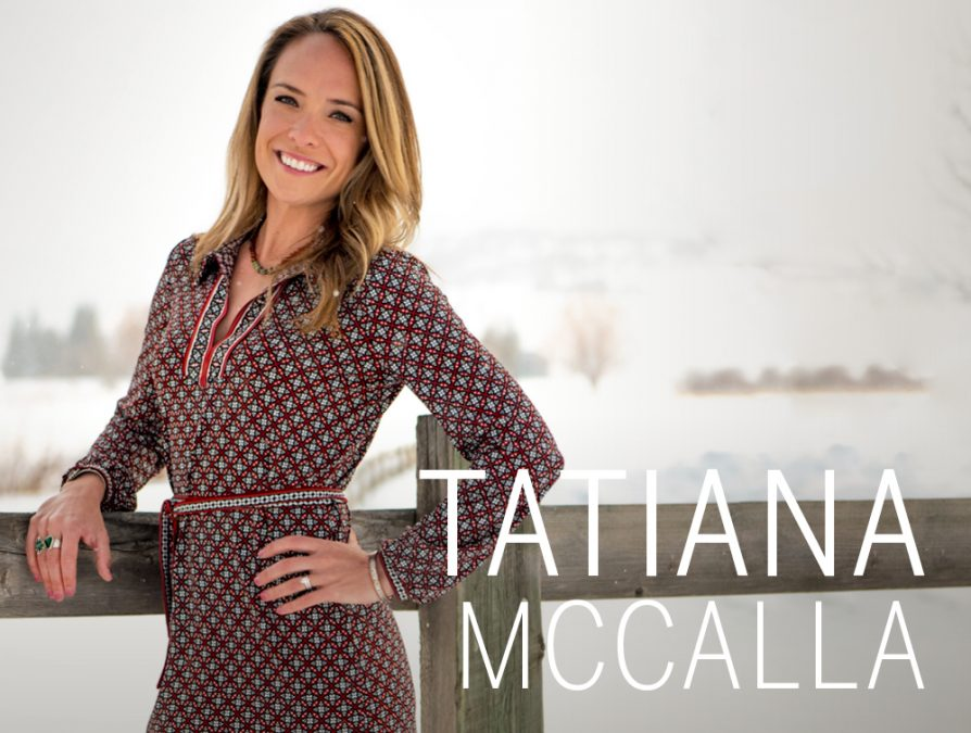STEAMBOAT SOTHEBY'S INTERNATIONAL REALTY WELCOMES TATIANA MCCALLA