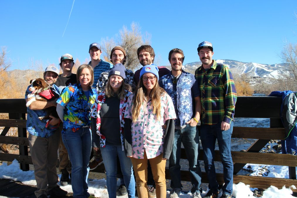 MADE IN STEAMBOAT: ENTREPRENEURS FIND THEIR FOOTING – AND INSPIRATION – IN THE YAMPA VALLEY