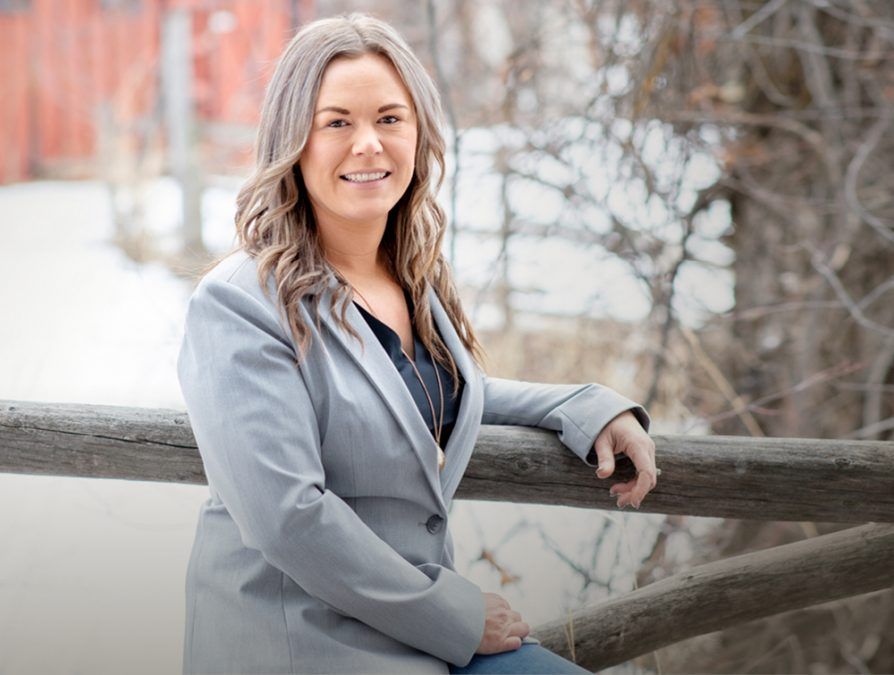 STEAMBOAT SOTHEBY'S INTERNATIONAL REALTY WELCOMES JENNA CROCKETT