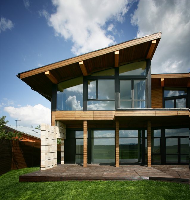 FROM PILLAR TO POST: EVERYTHING YOU NEED TO KNOW ABOUT BUILDING YOUR DREAM HOME