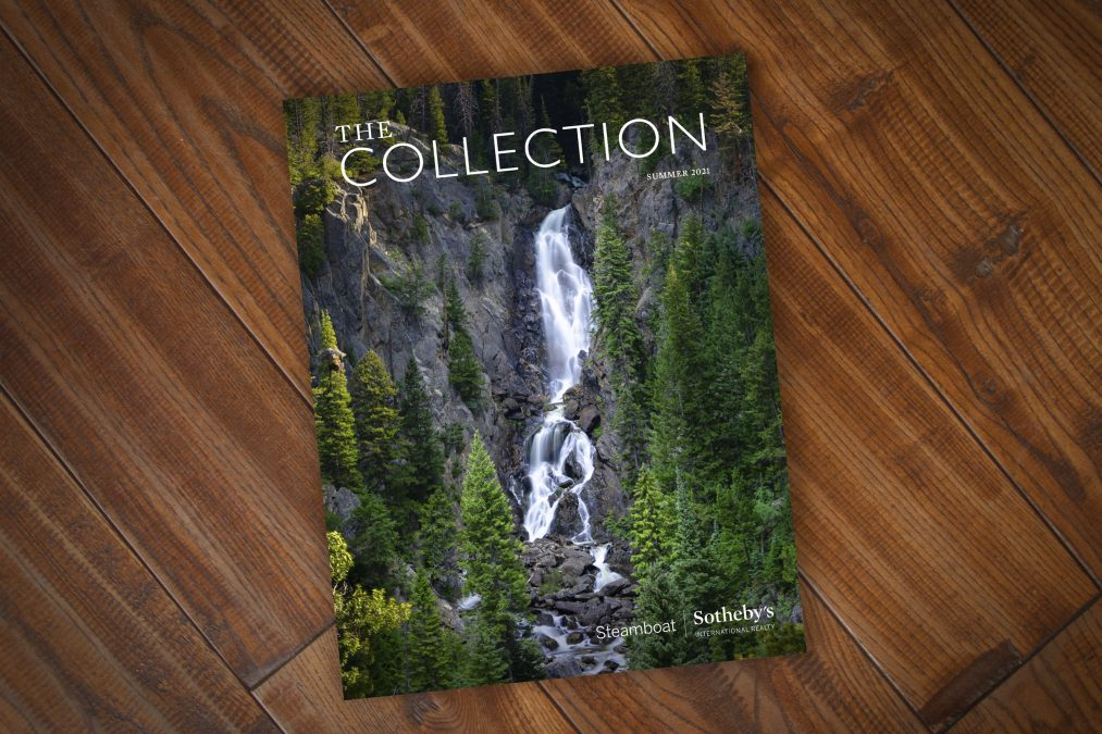 STEAMBOAT SOTHEBY'S INTERNATIONAL REALTY PRESENTS: THE COLLECTION – SUMMER 2021