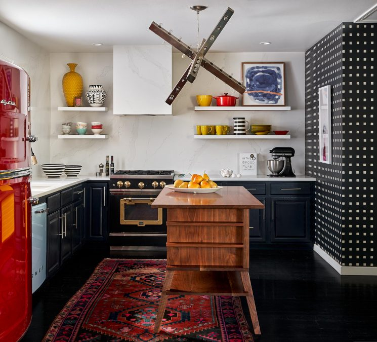 DESIGN ON A DIME: 5 SIMPLE & AFFORDABLE WAYS TO REFRESH YOUR HOME