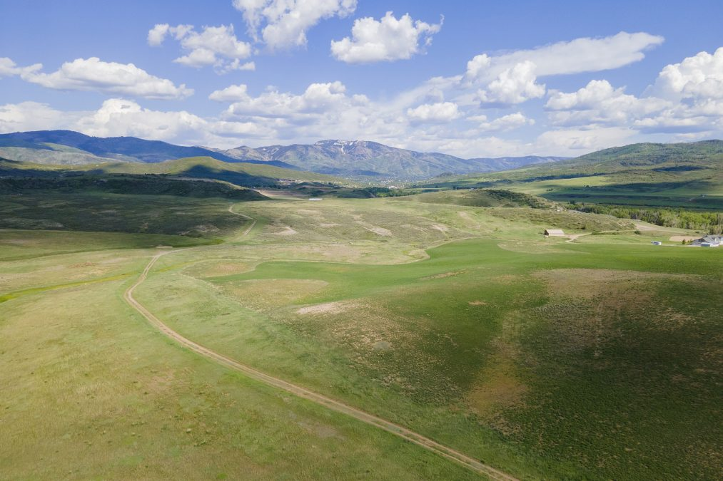 AFFORDABLE HOUSING IN STEAMBOAT: BROWN RANCH TO PROVIDE THOUSANDS OF AFFORDABLE HOUSING UNITS FOR STEAMBOAT LOCALS