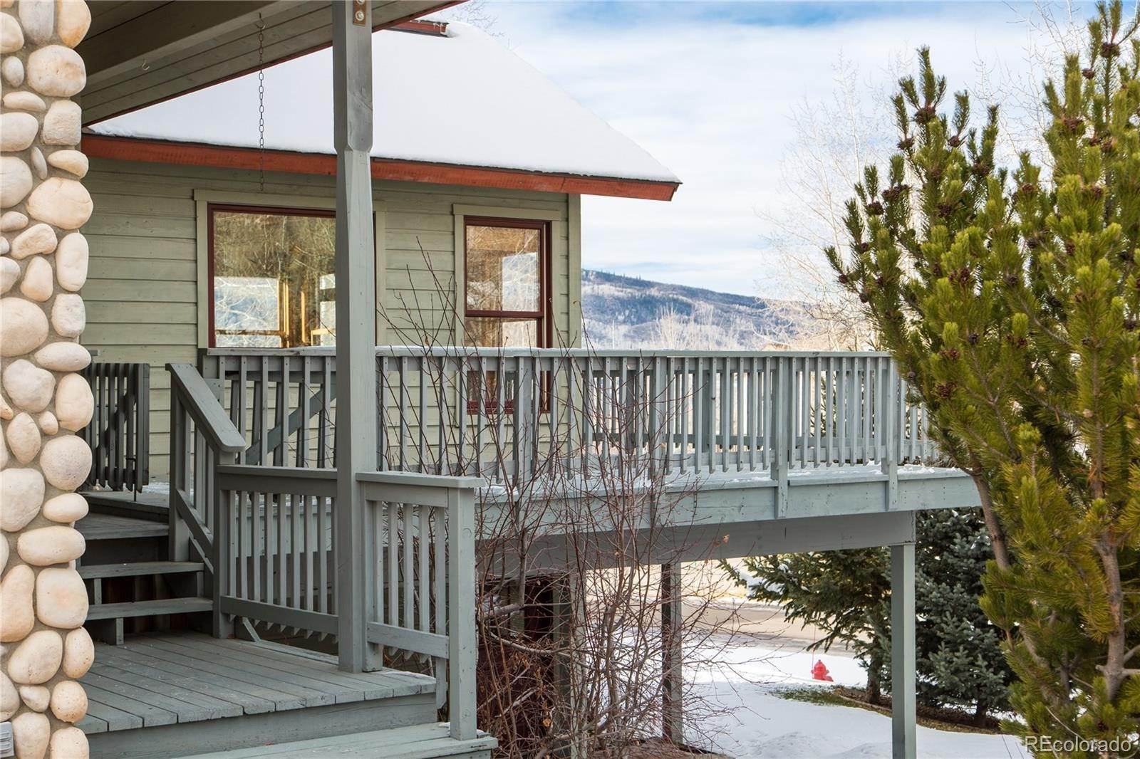 29. Multi Family at Steamboat Springs, Colorado United States