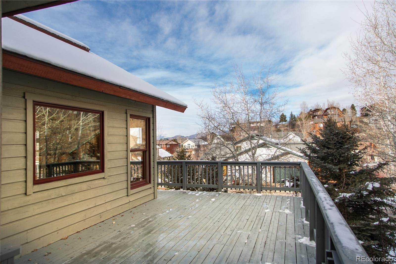 30. Multi Family at Steamboat Springs, Colorado United States