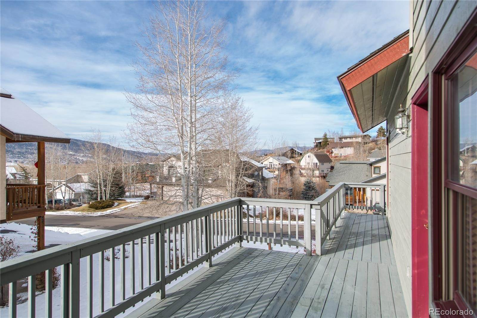 31. Multi Family at Steamboat Springs, Colorado United States