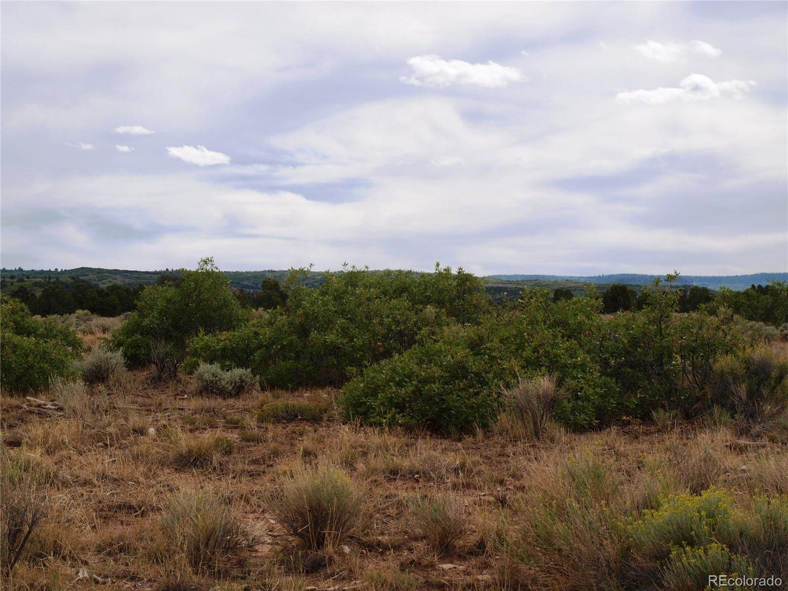 Land for Sale at 15269 Masters Ranch Drive Glade Park, Colorado 81523 United States