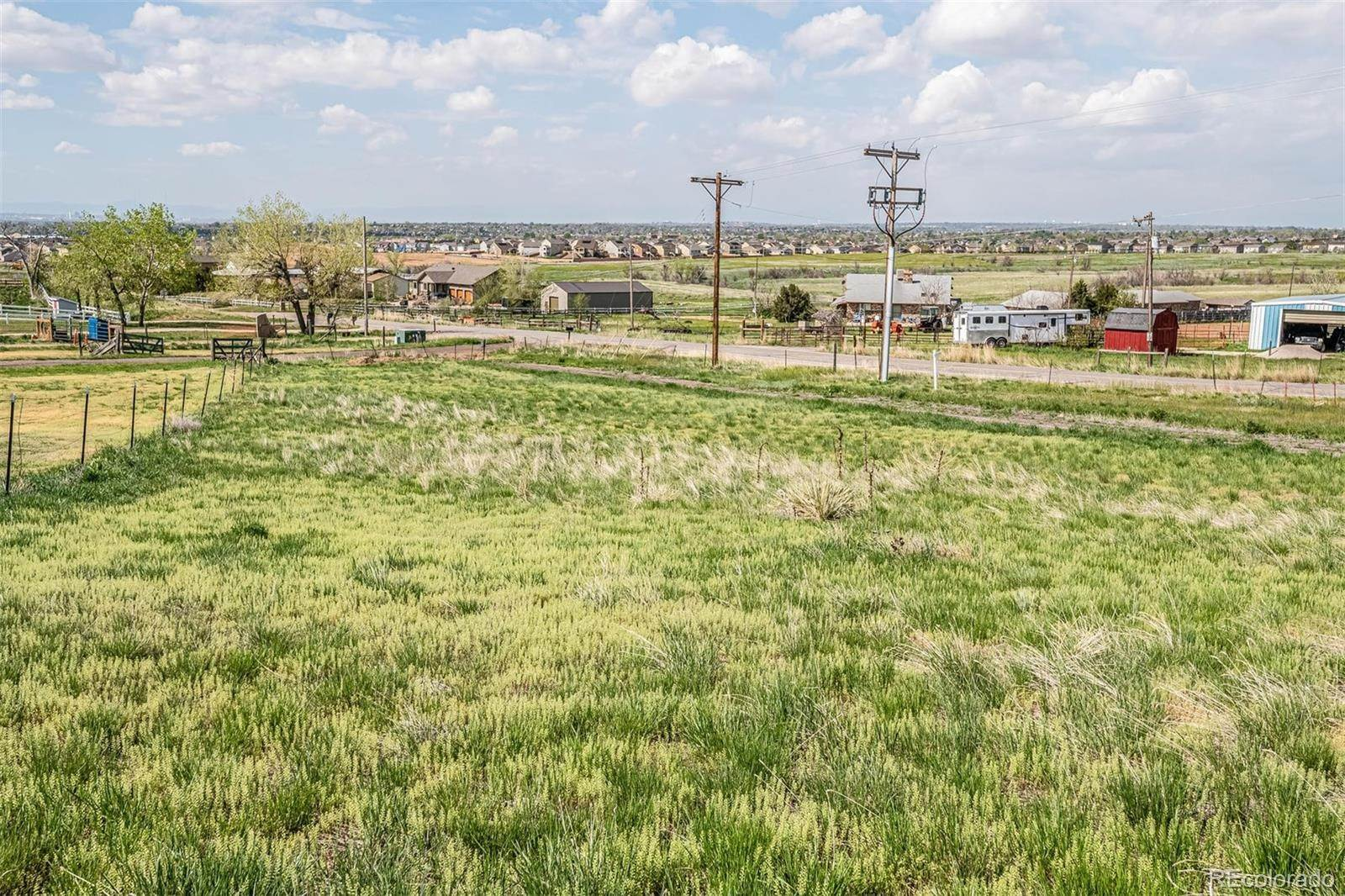 Land for Sale at 13950 Quebec Street Thornton, Colorado 80602 United States