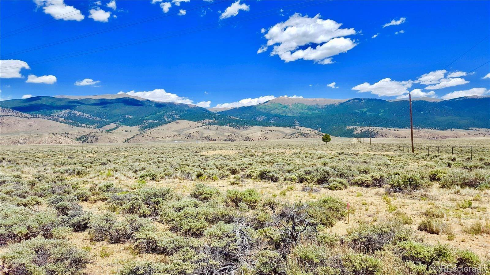 Land for Sale at Prcl 14 Trct 2 Twin Lakes, Colorado 81251 United States